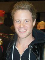 Ashton Holmes