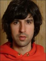 Demetri Martin HD Photo