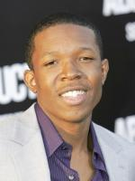 Denzel Whitaker HD Photo