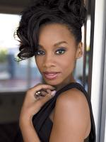 Anika Noni Rose HD Photo