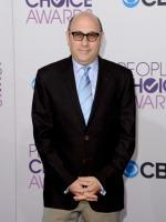Willie Garson HD Photo