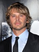 Eric Christian Olsen Photo Shot