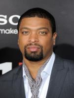 DeRay Davis HD Photo