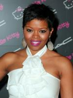 Malinda Williams Modeling Pic