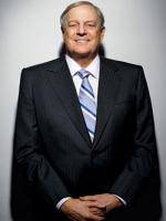 David Koch HD Photo