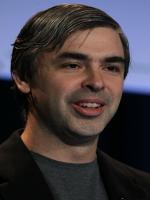 Larry Page HD Photo