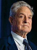 George Soros Investor