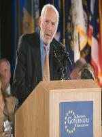 James Harris Simons Speech