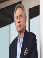 Philip Anschutz HD Photo
