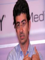 Pierre Omidyar HD Photo