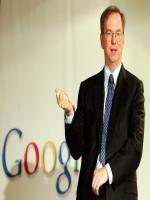 Eric Schmidt in Action