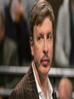 Stan Kroenke HD Photo