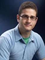 Dustin Moskovitz HD Photo