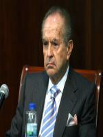 Alberto Bailleres Speech