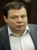 Mikhail Fridman HD Photo