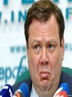 Mikhail Fridman Speech
