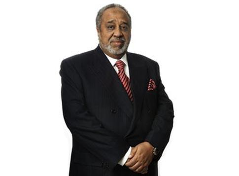 Mohammed Hussein Al Amoudi HD Photo