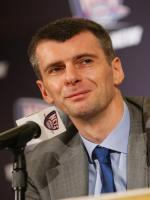 Mikhail Prokhorov Specch