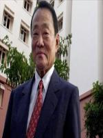 Robert Kuok HD Photo
