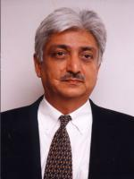 Azim Premji HD Photo