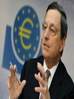 Mario Draghi in Action
