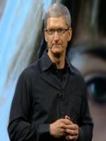 Tim Cook HD Photo