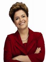 Dilma Rousseff HD photo