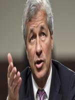 Jamie Dimon HD Photo