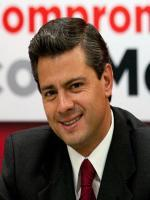 Enrique Pena Nieto HD Photo