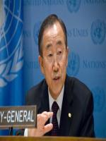 Ban Ki-moon Hd Photot