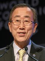 Ban Ki-moon Speech