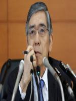 Haruhiko Kuroda Speech