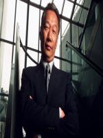Taiwanese tycoon Terry Gou