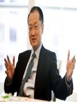 Jim Yong Kim HD Photo