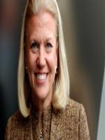 Ginni Rometty HD Photo