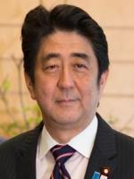 Shinz�? Abe