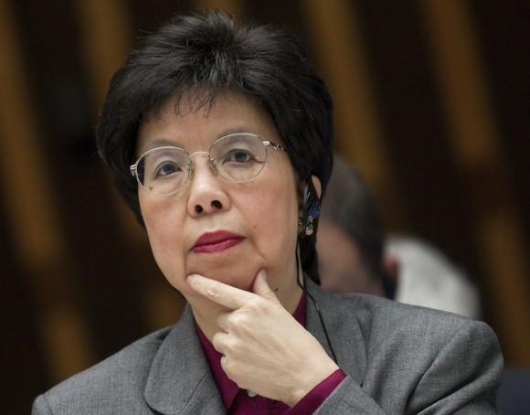 the ulitmate <b>Margaret Chan</b> trick - margaret-chan-hd-photo