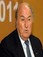Sepp Blatter HD Photo