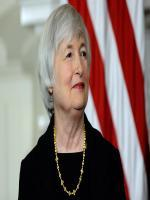 Janet Yellen Photo Shot