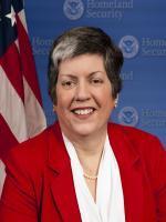 Janet Napolitano Lawyer