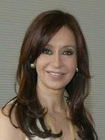 Cristina Fernandez de Kirchner HD Photo