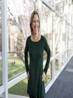 Susan Wojcicki HD Photo