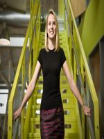 Marissa Mayer HD Photo
