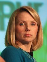 Marissa Mayer Photo Shot