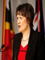 Helen Clark Speech