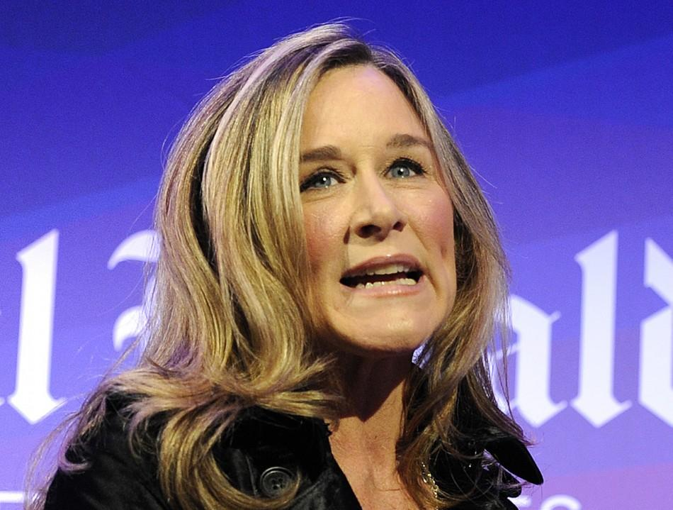 Angela Ahrendts Photo Shot