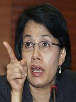 Sri Mulyani Indrawati HD Photo