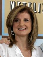 Arianna Huffington HD Phto