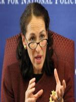 Margaret Hamburg HD Photo