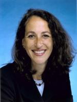 Margaret Hamburg Phyician